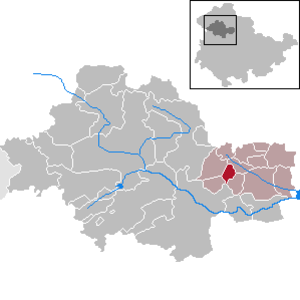 Tottleben - Image: Tottleben in UH