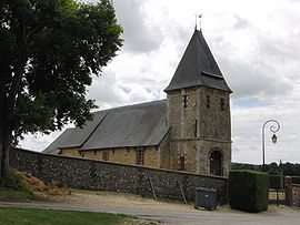 St Pierre church