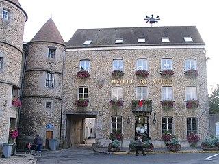 Tournan-en-Brie Commune in Île-de-France, France