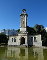 Tower, Parc Georges-Brassens, Paris 7 August 2016.jpg