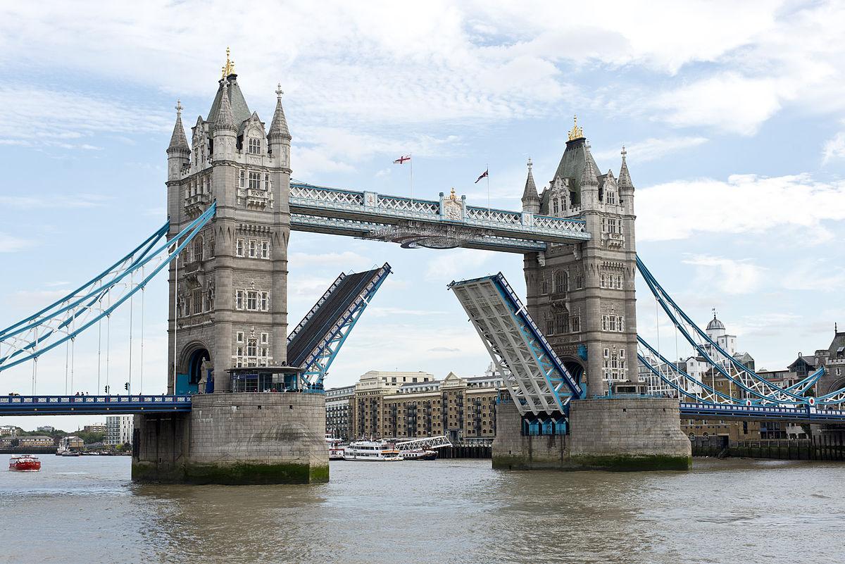 Puente Basculante Wikipedia La Enciclopedia Libre