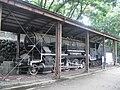 Toyama Castle Park 9600 steam locomotive.jpg