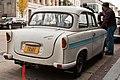 Trabant 600 (rear).jpg
