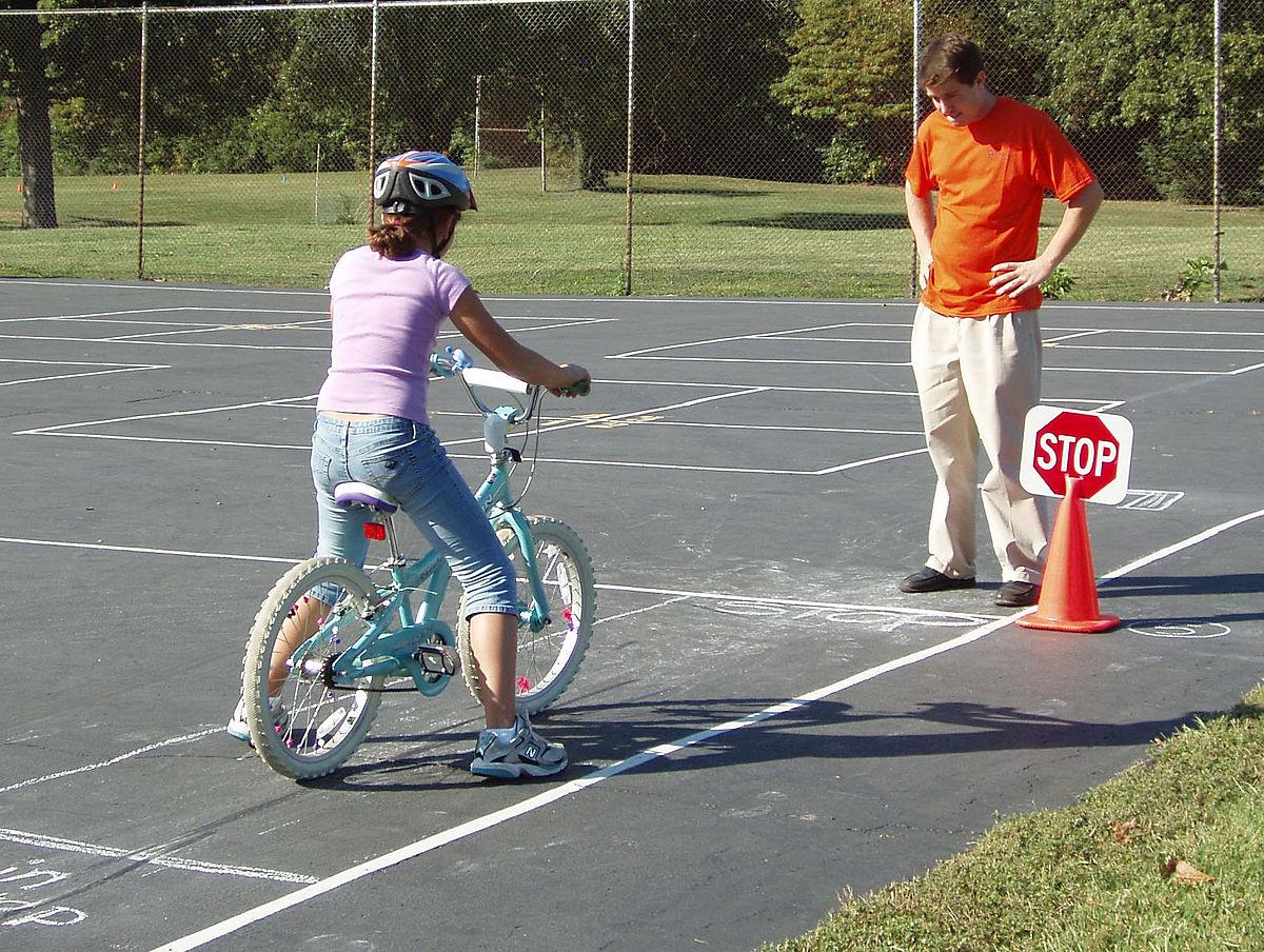 Bicycle Rodeo Wikipedia