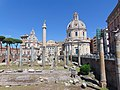Trajan's Forum (Rome).jpg