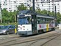Tramway de Gand - Rame PCC 6217 à Rabot.JPG