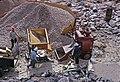 Trans-canyon Pipeline (Historic) 2475 Silver Bridge Construction - Flickr - Grand Canyon NPS.jpg