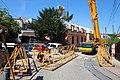 Travaux rue Chesneau à Saint-Rémy-lès-Chevreuse le 31 juillet 2014 - 07.jpg