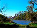 Treinen Farm ^ Lanz Pond - panoramio.jpg