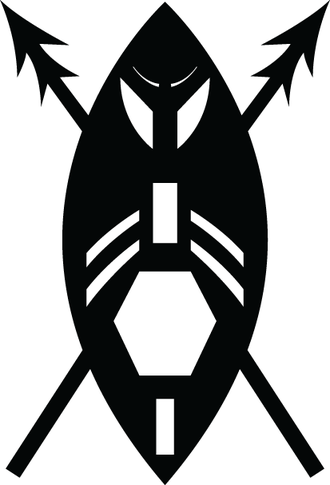 The Screaming Tribesmen - Image: Tribesmen logo
