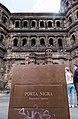 Trier, Porta Nigra -- 2015 -- 7519.jpg