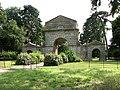 Triumphal Arch, Holkham Park geograph.org.uk-2530541.jpg
