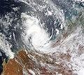 Tropical Low 08U (Tropical Cyclone Dominic) - 25 January 2009.jpg