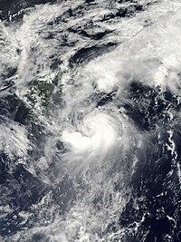 平成21年台風第9号 - Wikipedia