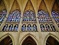 Troyes Cathédrale St. Pierre et Paul Innen Obergaden 2.jpg