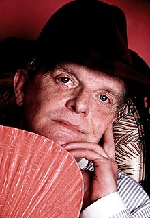 Description de l'image  Truman Capote by Jack Mitchell.jpg.
