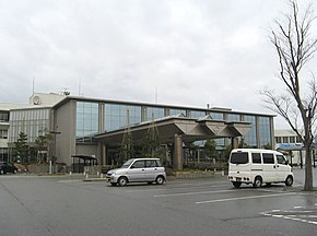 Tsubata town-office.jpg