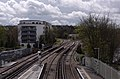 Tulse Hill railway station MMB 06.jpg