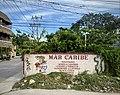 Tulum, Quintana Roo, Mexico 23 Mayo 2021 Mar Caribe.jpg