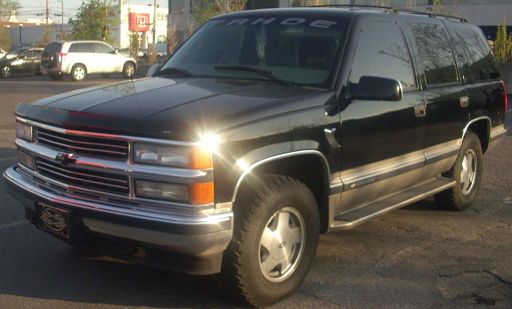 Price Fully Loaded Chevy Tahoe Autos Post