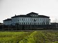 Turano Lodigiano palazzo Calderari lato campagna.JPG