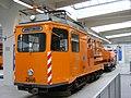 Turm-Triebwagen 2946 Stadtwerke München (MVG-Museum).jpg