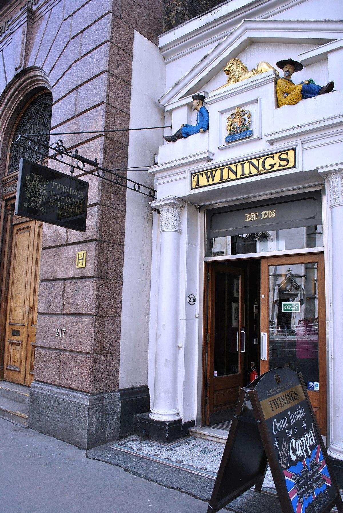 Twinings - Wikipedia