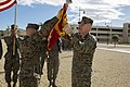 U.S. Security Cooperation unit conducts change of command in Italy 150201-M-TR086-131.jpg