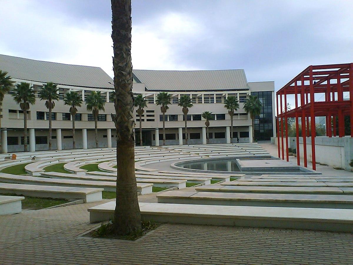 Universidad de alicante wikipedia la enciclopedia libre for Piscina universidad alicante