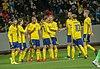 UEFA EURO qualifiers Sweden vs Romaina 20190323 Goal.jpg