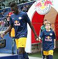 UEFA Youth League FC Salzburg vs. AS Roma 20.JPG