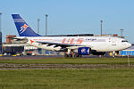 ULS Airlines Cargo, TC-LER, Airbus A310-308 F (15833827234) (2).jpg