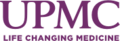 UPMC - University of Pittsburgh Medical Center Logo.png