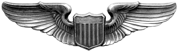 USAAF Wings