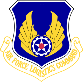 Air Materiel Command 1944-1992 United States Air Force major command