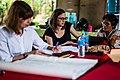 USAID Measuring Impact Conservation Enterprise Retrospective (Philippines; Nagkakaisang Tribu ng Palawan) (40247786662).jpg