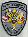 USA - LOUISIANA - Lafayette Parish Deputy Sheriff.jpg