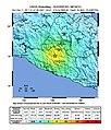 USGS Shakemap 2011 Guerrero Mexico Earthquake.jpg