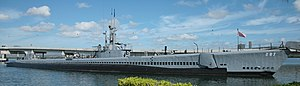 USS Bowmin submarine - full view side.jpg