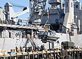 USS Carter Hall prepares for Haiti, Marines 4 (4276748902).jpg