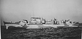 USS PGM-3 - Image: USS PGM 2