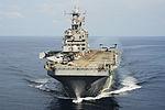 USS Peleliu operations 141022-N-NZ935-064.jpg