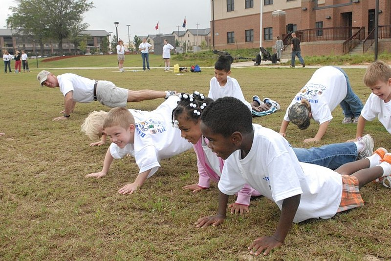 File:US Army 52098 Camp Gives Kids Taste of Deployment.jpg