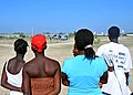 US Navy 100121-N-4275C-060 Haitians await the delivery of fresh water from the U.S. Armed Forces.jpg