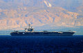 US Navy 100121-N-7508R-010 USS Carl Vinson (CVN 70) operates off the coast of Port-au-Prince.jpg