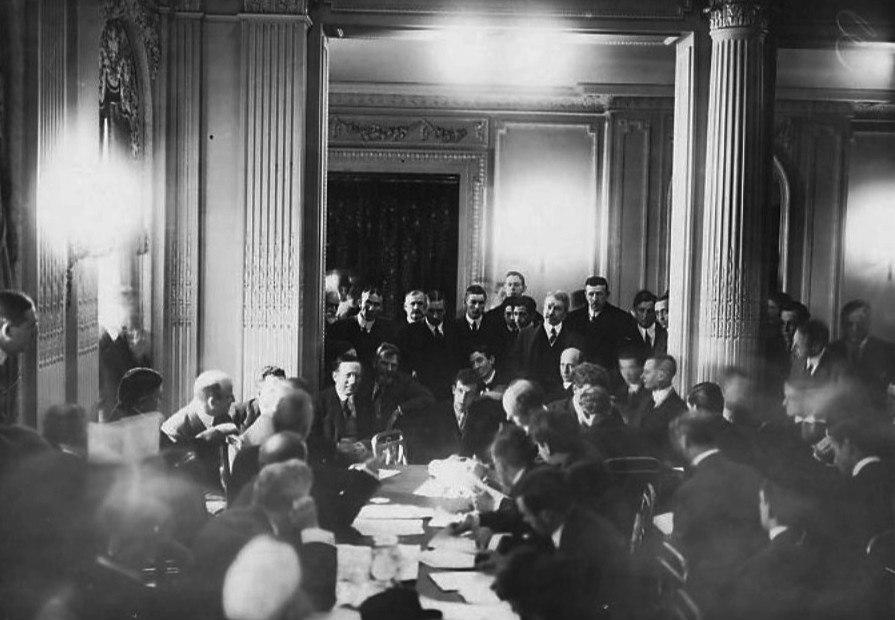 US Senate Committee hearings Titanic sinking 1912