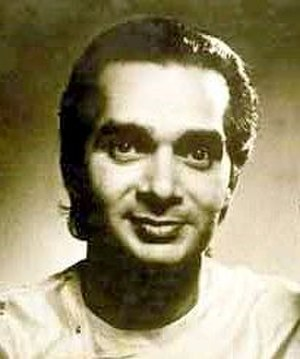 Uday Shankar - Image: Uday Shankar, 1930s