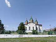 Ukr Dnipro NM Vilne Church 2019 (SU-HS).jpg