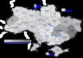 Ukraine Presidential Jan 2010 Vote (TotalVote).png