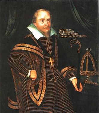 Barth, Germany - Ulrich, Duke of Pommerania